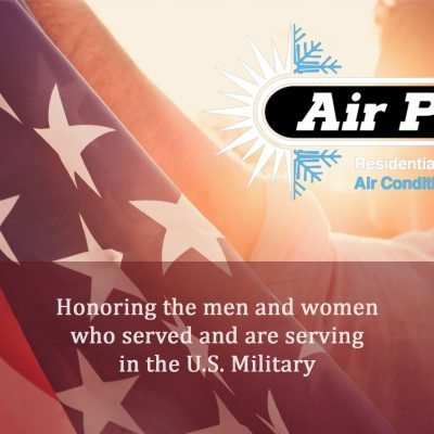 Fort Lauderdale to Win a New AC Unit in Veterans Day Giveaway