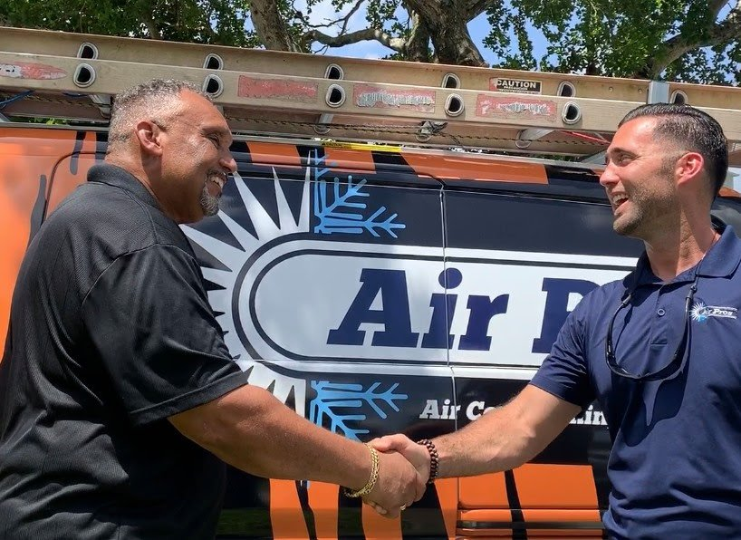 HVAC Technicians and Installers