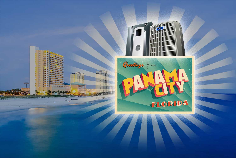 Panama-City-HVAC