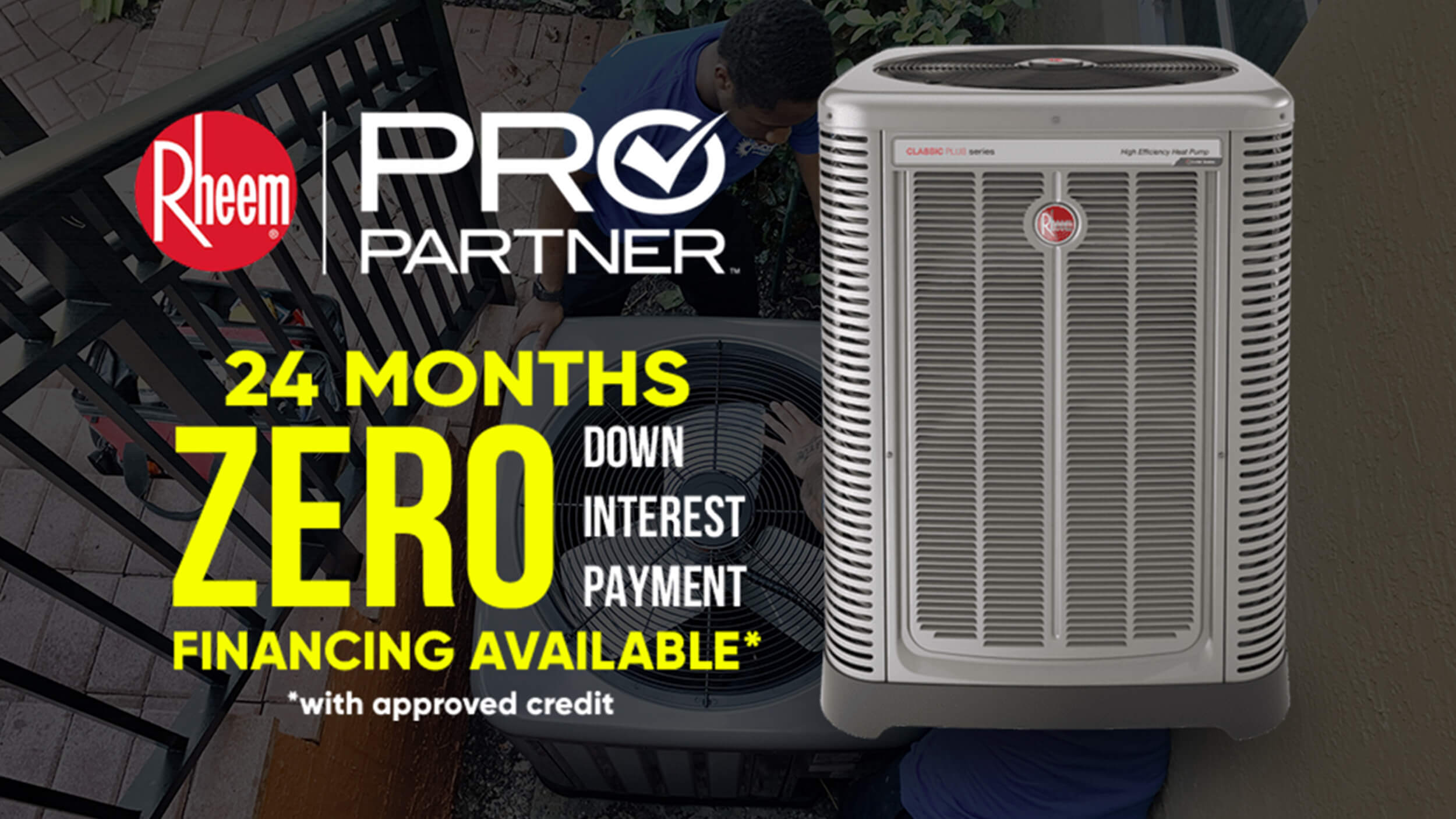 our-rheem-central-ac-financing-option