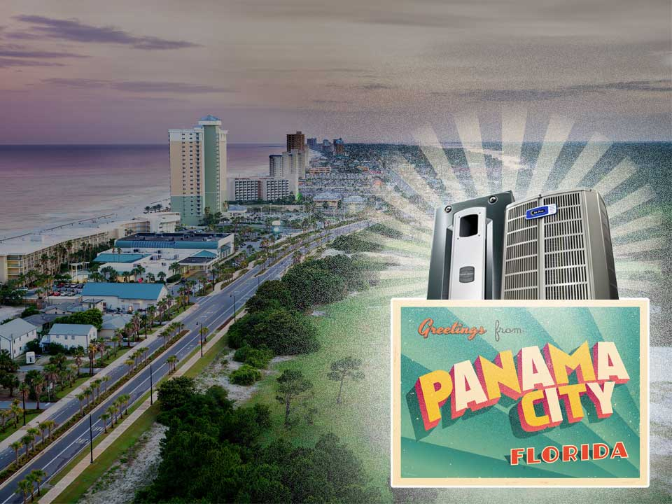 Panama-City-Air-Conditioning-Services