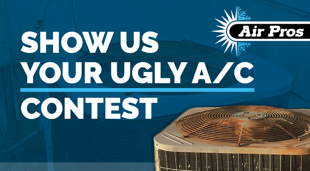 Ugly AC competition -01