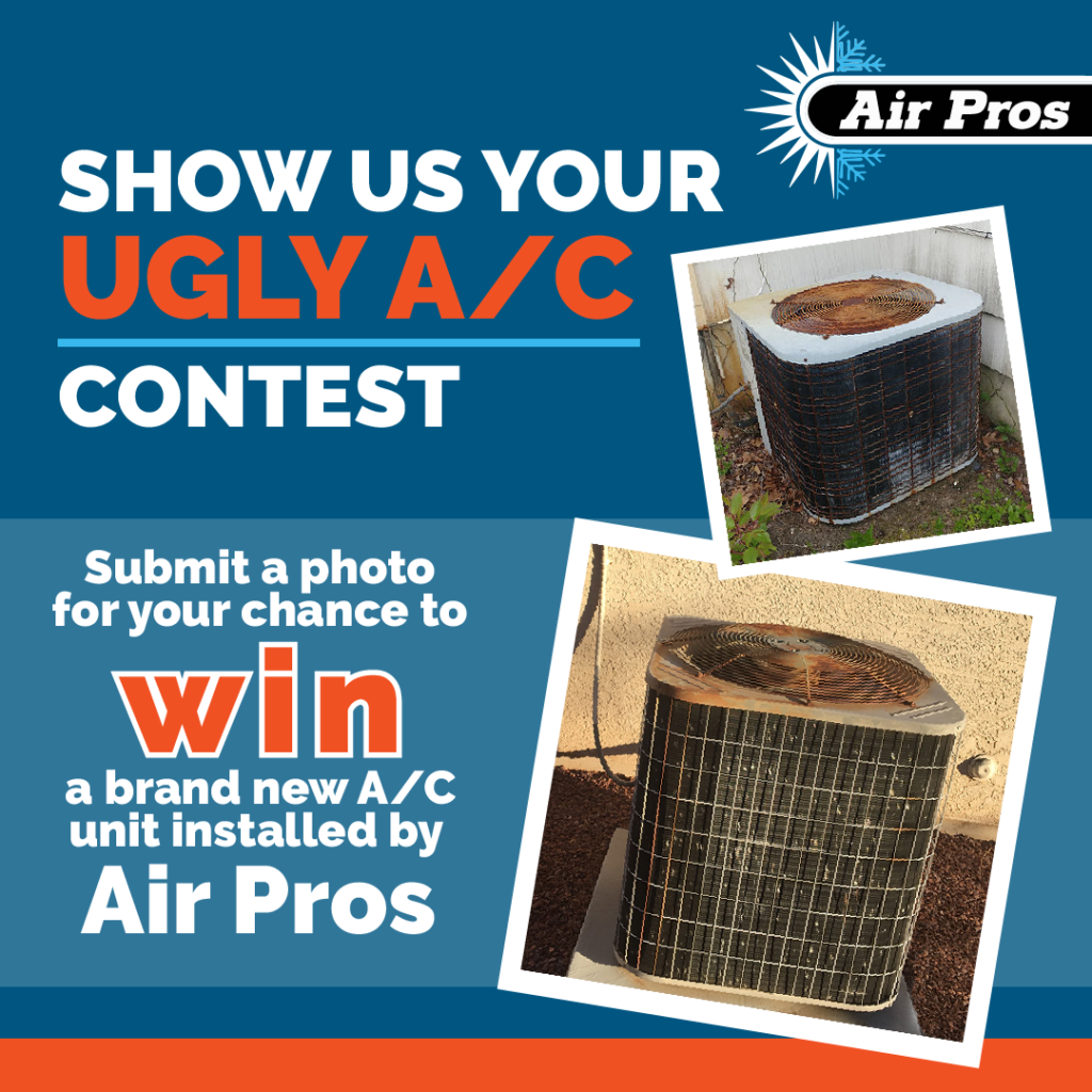 Ugly AC competition -02