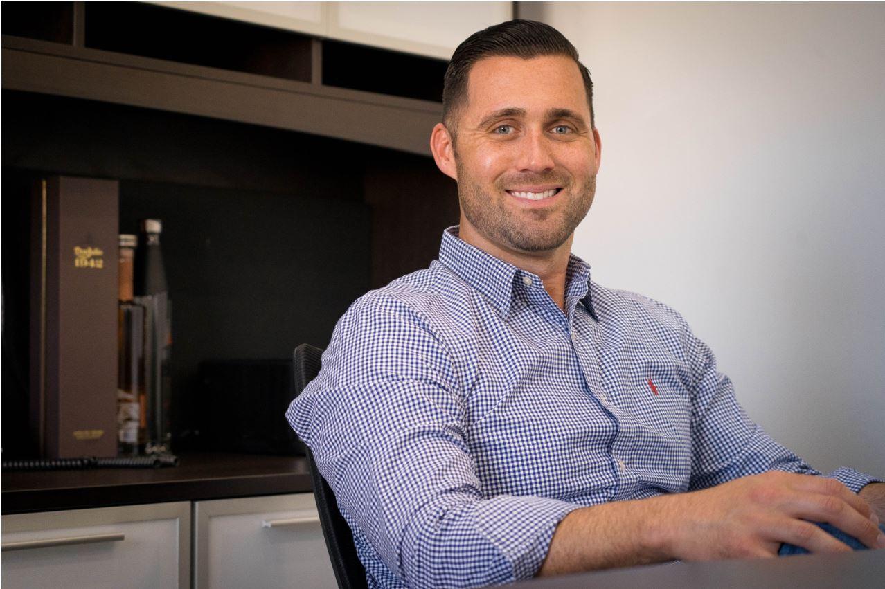 Anthony Pererz, Founder of Air Pros USA