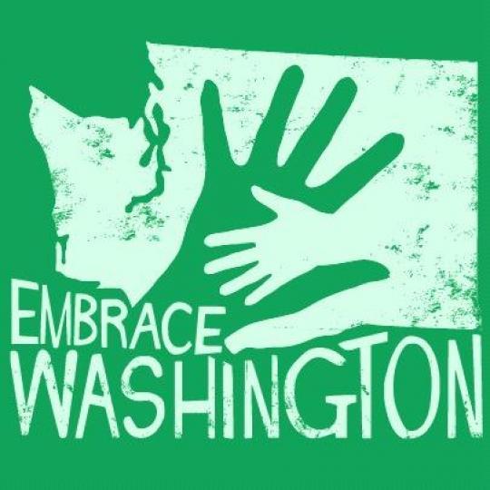 embrace washington